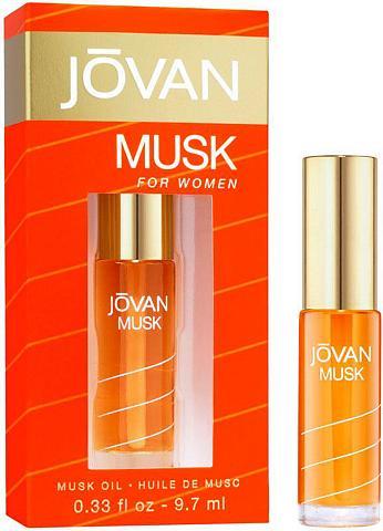 Jovan Öl-Parfüm »Musk«