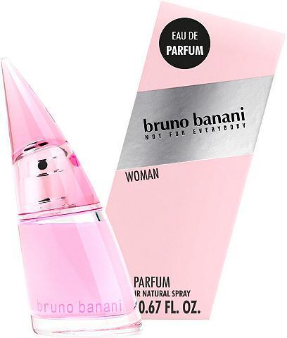 BRUNO BANANI Eau de Parfum