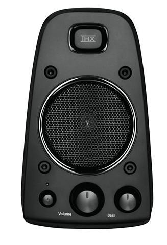 LOGITECH Speaker Sisteminis »Z623«