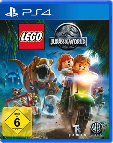 Warner Games LEGO Jurassic World PlayStation 4 Soft...
