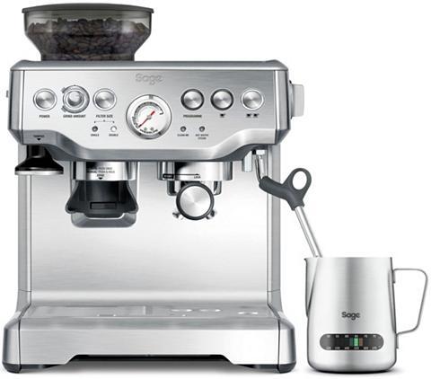 Sage Espressomaschine »The Barista Express ...