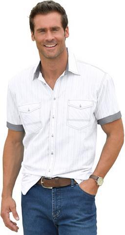 MARCO DONATI Marškiniai trumpomis rankovėmis in See...