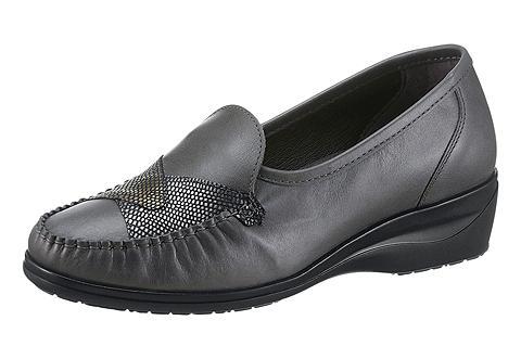AIRSOFT Mokasinų tipo batai su Wechselfußbett