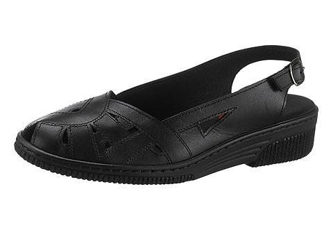 KIARTEFLEX Basutės su minkštas įdėklai į batus