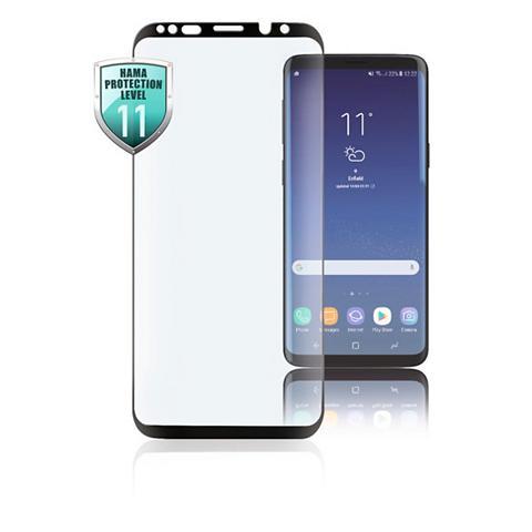 Hama 3D-Full-Screen-Schutzglas dėl Samsung ...