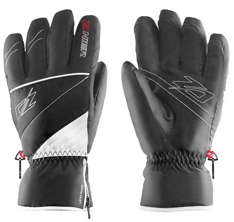ZANIER Mikrofaser-Handschuh GORE-TEX® + Gore ...