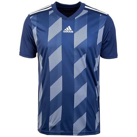 ADIDAS PERFORMANCE Marškinėliai »Striped 19«