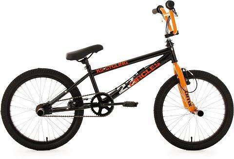 KS CYCLING Bmx dviratis »Circles«