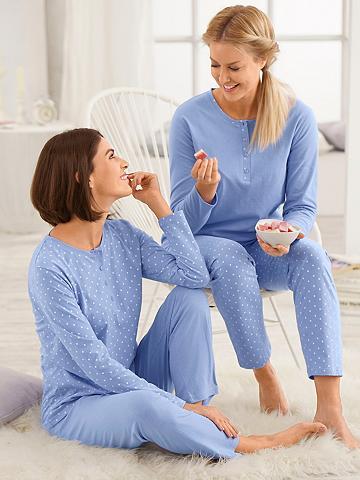 DRIESEN Pižama (2 vnt.)
