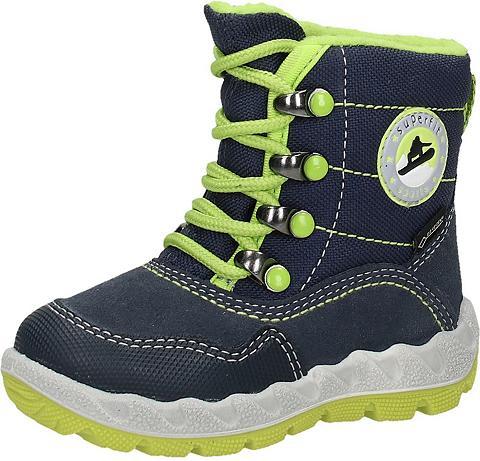 Superfit »Leder/Textil« Snowboots