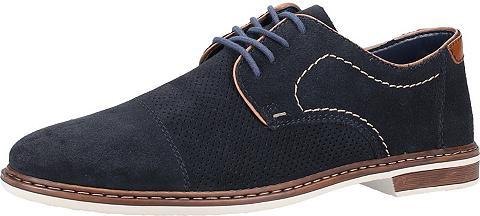 Rieker »Leder« Suvarstomi batai