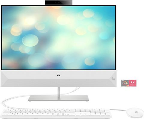 HP Pavilion 24-xa0021ng All-in-One PC »Ry...