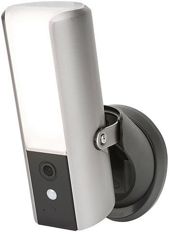 Lauko žibintas »LCA230« su IP kamera i...