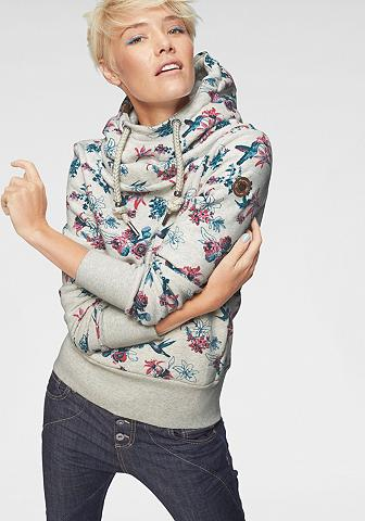 RAGWEAR Sportinio stiliaus megztinis »YODA FLO...
