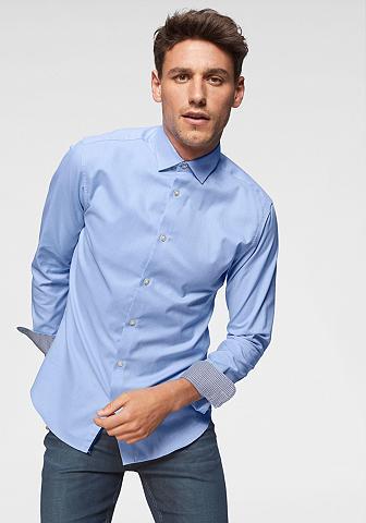 SELECTED Dalykiniai marškiniai »SLIM NEW-MARK S...