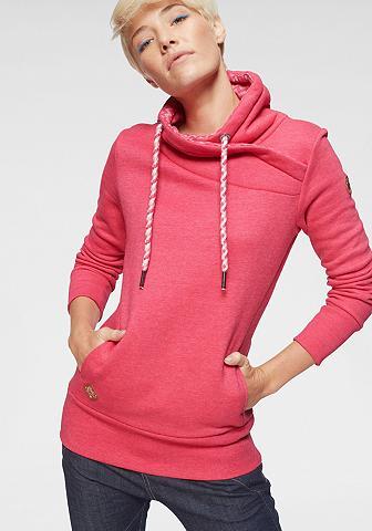 RAGWEAR Sportinio stiliaus megztinis »NESKA E«...