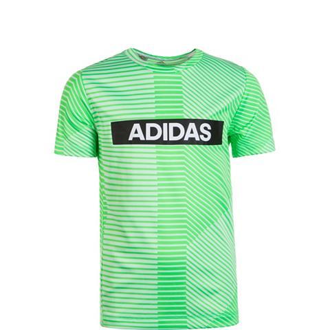 ADIDAS PERFORMANCE Sportiniai marškinėliai »Branded«