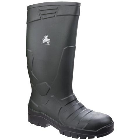 AMBLERS SAFETY Guminiai batai »Safety vyrams ir moter...