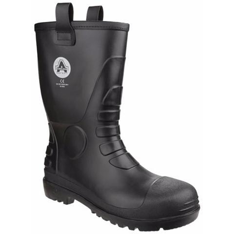 AMBLERS SAFETY Darbiniai batai »Safety vyrams ir mote...