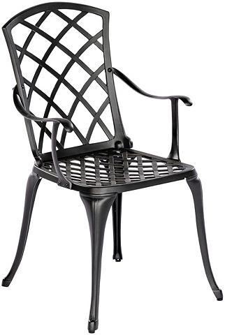 MERXX Poilsio kėdė »Rhodos« lieto aliuminio ...