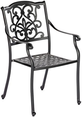MERXX Poilsio kėdė »Athos« lieto aliuminio s...