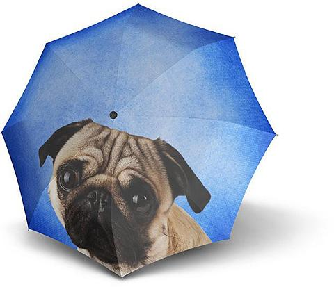 DOPPLER ® Skėtis - Sudedamas skėtis »Modern Ar...