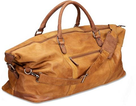 PACKENGER Kelioninis krepšys »Floki Camel«