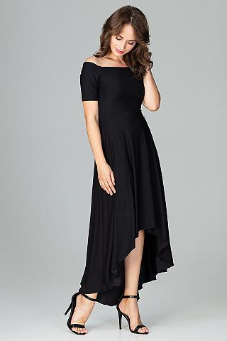 LENITIF Suknelė im eleganten stilius