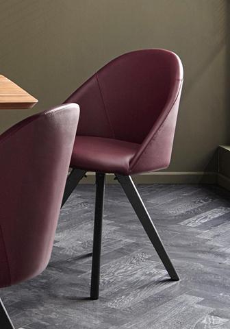 Kėdė »LOTOS« (2 vienetai)