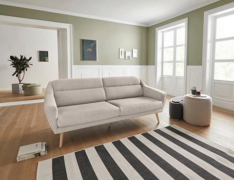 ANDAS Trivietė sofa »Bille«
