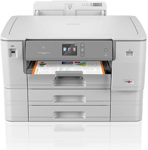 BROTHER Rašalinis spausdintuvas »HL-J6100DW DI...
