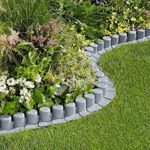 Rinkinys: vejos kraštas »Flexible Lawn...