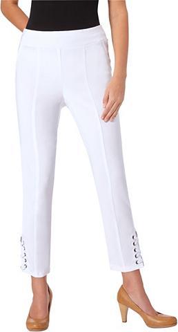 CLASSIC INSPIRATIONEN Kelnės su su kantu