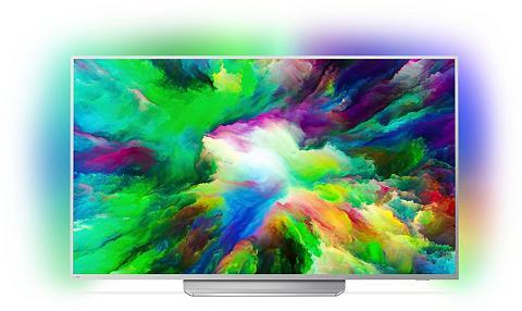 PHILIPS 49PUS7803/12 LED-Fernseher (123 cm / (...