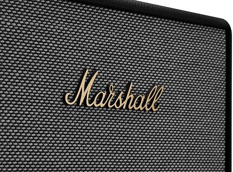 MARSHALL »STANMORE II BT« Stereo Bluetooth gras...