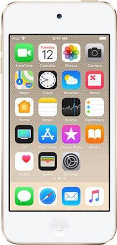 APPLE »iPod touch 128GB« MP4-grotuvas (Bluet...