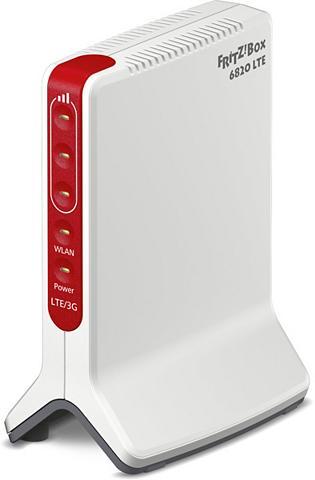 AVM Mobiler Routeris »FRITZ!Box 6820 LTE«