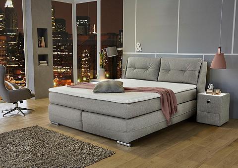 Jockenhöfer Gruppe Jockenhöfer Gruppe lova su Dėžutė pata...