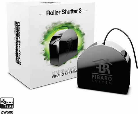 Fibaro »Roller Shutter 3« Smart-Home-Steuerel...
