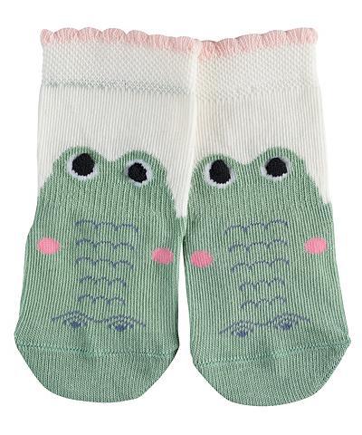 FALKE Kojinės Baby Croco (1 poros)