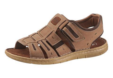 SOFTWALK Soft Walk sandalai su minkštas Leder-F...