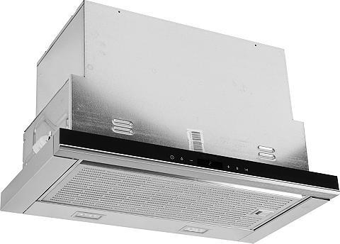 SIEMENS Įmontuojamas gartraukis Serie iQ700 LI...