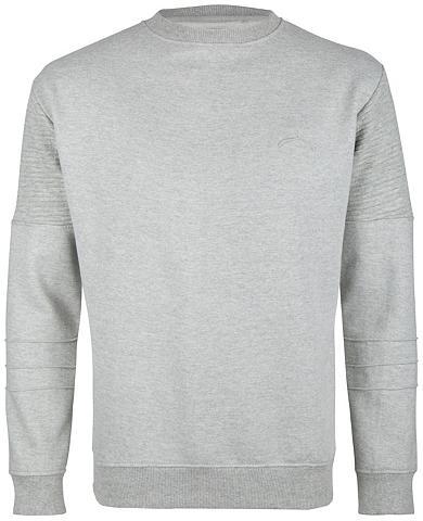 SOULSTAR Flisinis megztinis