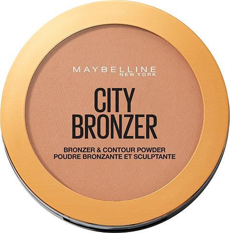 MAYBELLINE NEW YORK Bronzer »City Bronze«