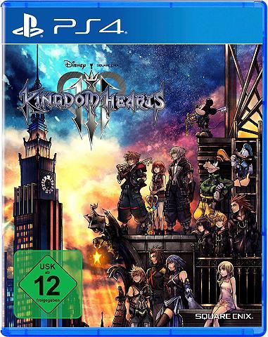 SQUARE ENIX Kingdom Hearts 3 Play Stovas/stotelė 4...