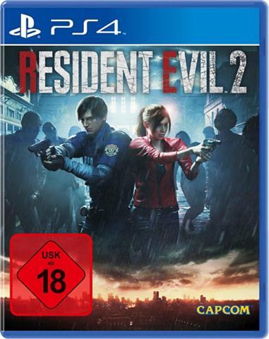 CAPCOM Resident Evil 2 Play Stovas/stotelė 4