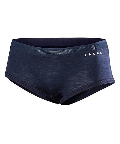 FALKE Sportiniai šortai »Silk-Wool«