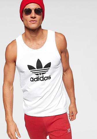 adidas Originals Marškinėliai be rankovių »TREFOIL«