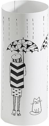 locker Stovas skėčiui