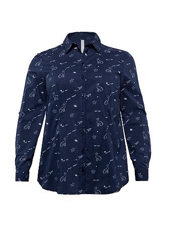 SHEEGO CASUAL Marškiniai